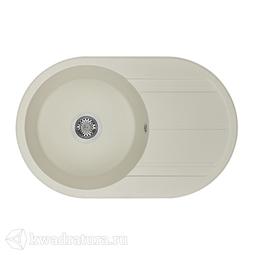 Кухонная мойка Aquaton Амира (жемчуг) 1A712932AI240
