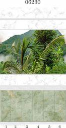 Стеновая панель ПВХ Panda Тайна Природы 06230
