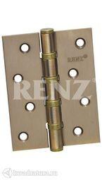 Петля дверная RENZ стальная 100*75*2,5 CF