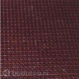 Рулон щетинистого покрытия Стандарт Шоколадный