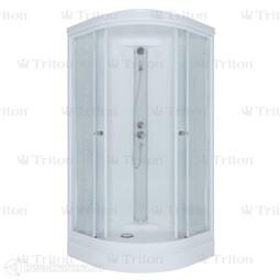 Душевая кабина Triton Риф А 100*100 см