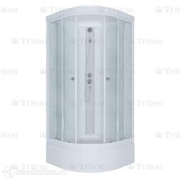 Душевая кабина Triton Риф В 100*100 см