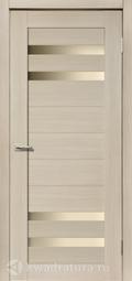 Межкомнатная дверь Дера модель 636 акация