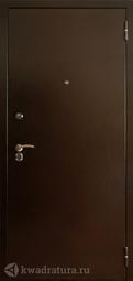 Дверь входная металлическая Форт Б-8Z