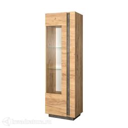Шкаф-витрина Mobi Арчи 03.263