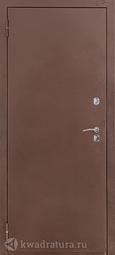 Дверь входная металлическая Аргус 28 Терморазрыв