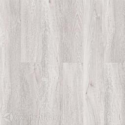 Плитка SPC CronaFloor Wood Дуб серебристый