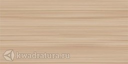 Настенная плитка  УралКерамика Релакс на коричневом коричневый 24,9*50 см 2,988 кв