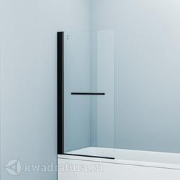 Шторка для ванны Iddis Slide SLI5BS7i90 75 см
