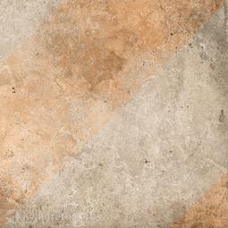 Декор для керамогранита Grasaro Tivoli Серый GT-242/d02 40*40 см