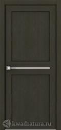 Межкомнатная дверь Дверной вопрос Life ПДО 2109 Велюр Шоко