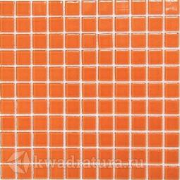Мозаика Orange glass 300*300 мм