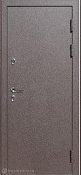 Дверь входная металлическая Алмаз Персей Термо