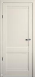 Межкомнатная дверь Фрегат (ALBERO) Рим Ваниль ПГ