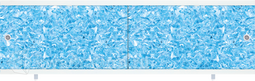 Экран под ванну Метакам Ультра Топаз 150, 170 см