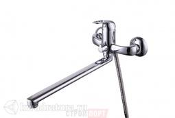 Смеситель для ванны Zenta Лайм Z1502