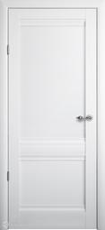 Межкомнатная дверь Фрегат (ALBERO) Рим Белый ПГ