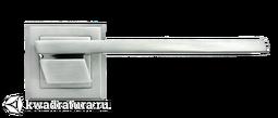 Дверная ручка MORELLI MH-29 SC/CP-S GVI хром